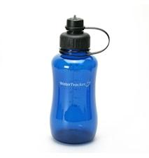 Vattenflaska Kornblå 1 L