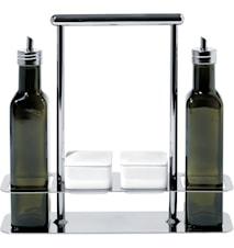 Branzi Öljy- ja viinietikkasetti