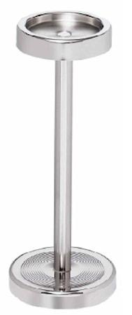 Stand inox- Stativ i rostfritt stål till ishink