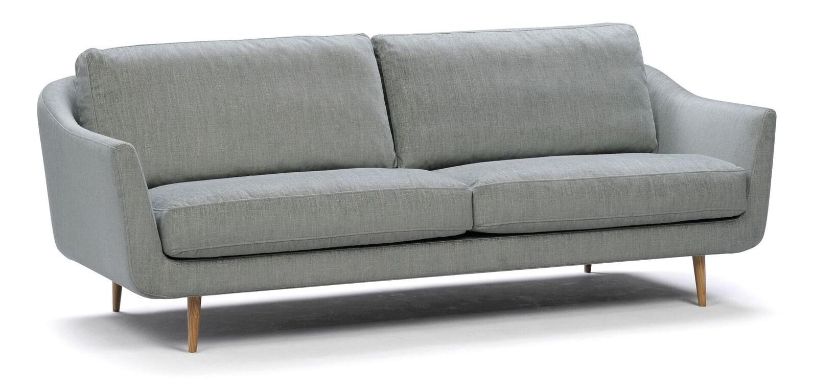 Duna 3-sits soffa
