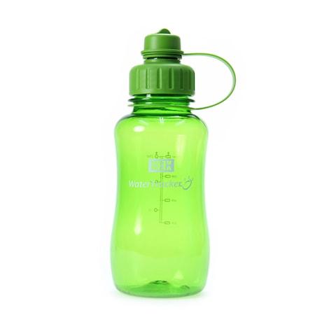 Brix WaterTracker 0,75L, green