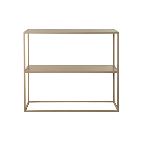 Domo design Domo Outdoor/Indoor Sideboard Small - Beige