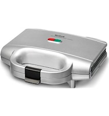 Ultra Compact Smörgåsgrill Silver