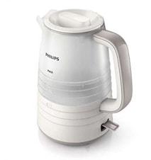 Philips Vattenkokare 2200W Star White