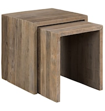 Bison sidetable