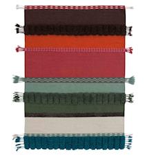 Glaoui Alexandra Ullmatta - colours