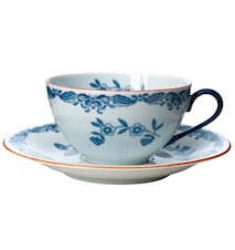 Ostindia Teekuppi 27 cl