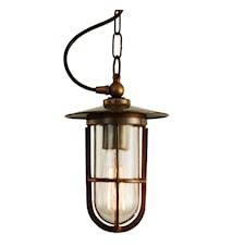 Asmara glass taglampe