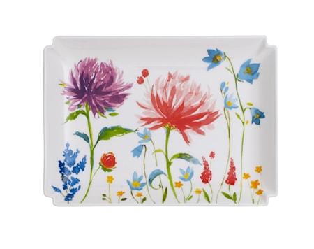 Villeroy & Boch Anmut Flowers Gifts Decorative Lautanen