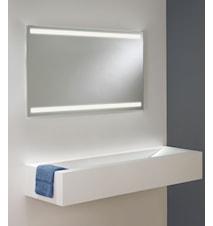 Avlon LED spegel med belysning
