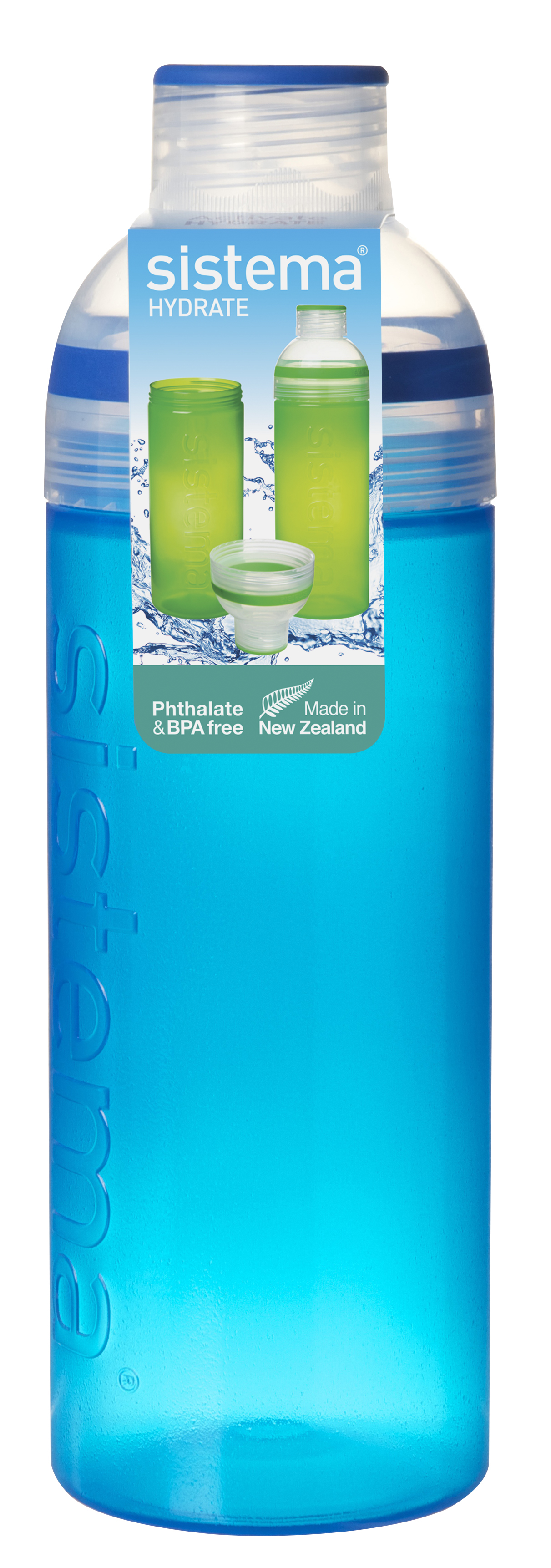 Hydration 700ml Trio