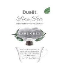 Tea n/x kapseli Earl Grey 10-p