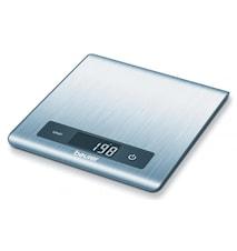 Köksvåg Rostfritt stål Matt 5 kg/1 g