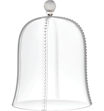 Evergreen Bell 15 cm CLEAR