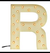 Cirkuslampan liten - R