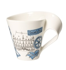 Cities of the World Mug Mugg 0,35l-Osnabrueck