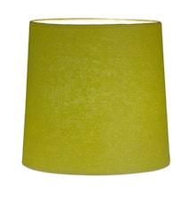 Cylinder Lampskärm Lime