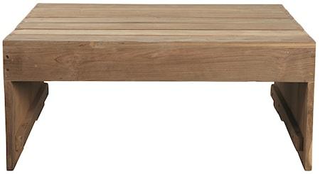 Woodie bord