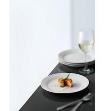 Middagstallrik Cafe 24 cm 4-pack