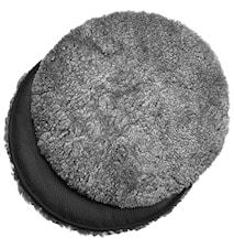 Mozzie Stoppad stolsdyna Ø36cm - Scand Grey