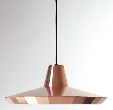Bild av David Derksen Design CL-30 Copper lights taklampa