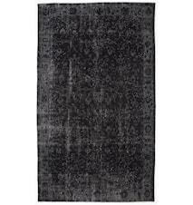 Vintage Rug Black
