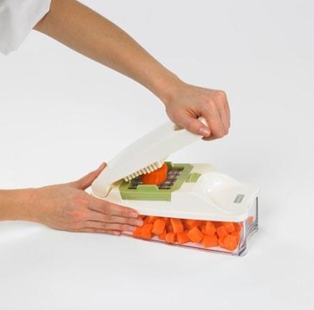 Dicing & Stick Slicer- Grönsaksskärare