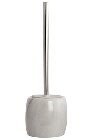 House Doctor Vessaharja Marble Ø 12×37 cm – Valkoinen