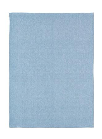Zone Denmark DryArt Keittiöpyyhe Sininen 70×50 cm