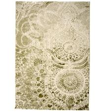 Florens tæppe – Grøn