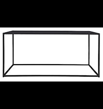 Domo rectangle soffbord