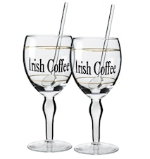 Irish Coffee-set 2 pack