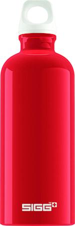 Flaska Fabulous Red 0,6 |