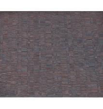 Bordsskiva Topalit 70x70cm Tatami Brun