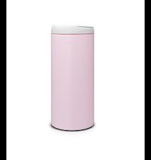 FlipBin Lyserosa/Lysegrå 30 L
