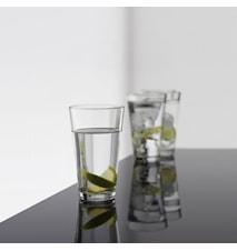 vandglas høj CAFE