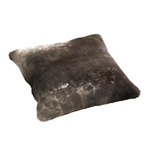 Grizzly Pude Large 50x50 cm - Outback/Black