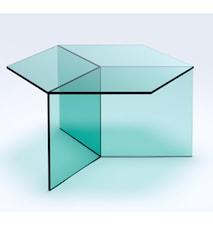 Isom square soffbord h35