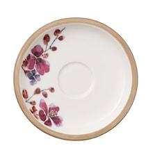 Artesano Provenc.Lavender Fat till Espressokopp 12 cm