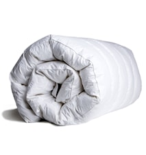 Featherbed overmadrass - 120