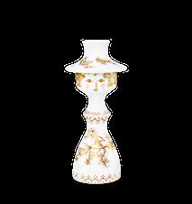Ljusstake, Felicia, guld, 19,5 cm