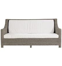 Maple soffa inkl. dyna