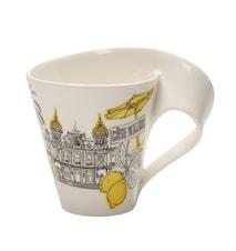 Cities of the World Mug Mugg 0,35l-Cote d'Azur