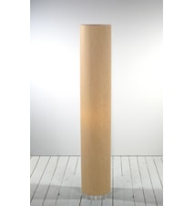 Golvlampa Timber Ek