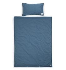 Påslakan Set - Tender Blue