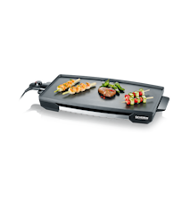 Paistolevy Teppanyaki XXL 2200W
