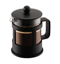 Kenya Kaffebryggare 4 koppar 50 cl