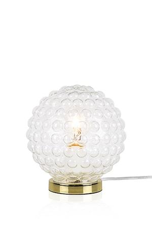 Bordlampe Spring Klar