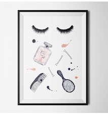 Essentials poster - 40x60