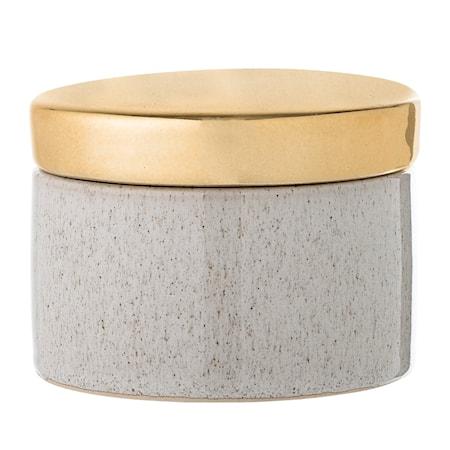 Bloomingville Krus Jar - Natur
